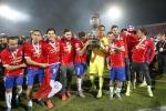 Per l'Argentina un'altra finale amara Il Cile conquista la Coppa America