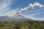 Messico, eruzione del vulcano Colima: evacuate 800 persone