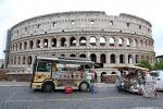 """Compie un anno la """"Domenica al museo"""", boom di presenze al Colosseo"""