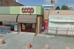 Cisl: la Coop chiuderà sei punti vendita in Sicilia