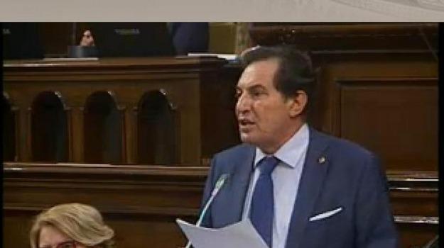 Lucia Borsellino, Matteo Tutino, Rosario Crocetta, Sicilia, Politica