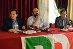 """Raciti: Crocetta risolva presto la crisi Il presidente: """"Se il Pd lo chiede, lascio"""""""