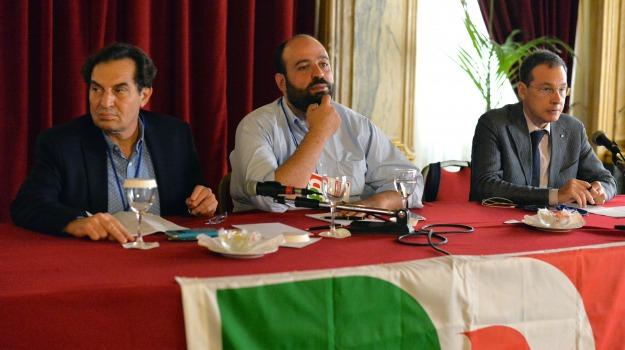 governo, maggioranza, pd, regione, Fausto Raciti, Sicilia, Politica