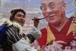 Tre giorni di festa e cerimonie per gli 80 anni del Dalai Lama - Foto