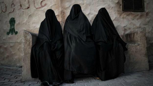 abbigliamento, donne, Isis, libertà, libia, obblighi, regole, Sicilia, Mondo
