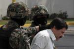 """Fuga di """"El Chapo"""" della droga, arrestate sette persone"""