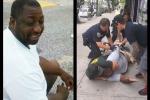 Usa, New York paga 5,8 milioni alla famiglia del nero ucciso