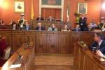 Enna, De Rose alla guida del Consiglio comunale