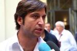 """Dimissioni di Ferrandelli: """"Con i coraggiosi la rottamazione arriva in Sicilia"""""""