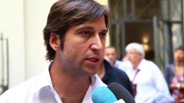 comune, Fabrizio Ferrandelli, Giusto Catania, Palermo, Politica