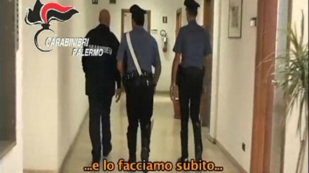 agrigento, falsi invalidi, Agrigento, Cronaca