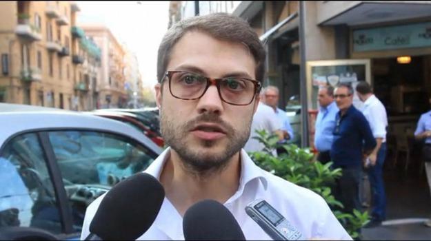 crocetta, intercettazione, pd, raciti, Sicilia, Politica
