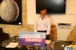 """Ferrandelli presenta i """"Coraggiosi in Sicilia"""": """"Vogliamo il cambiamento"""""""