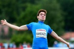 Salto in lungo, Randazzo è il campione italiano