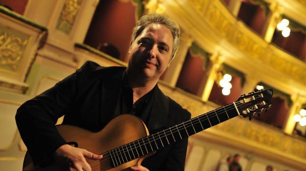 chitarristi, melodie, musica, Ragusa, Cultura