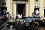 L'ultimo saluto a Jules Bianchi A Nizza tifosi, piloti e dirigenti