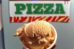 Al fiordilatte e pomodoro, è nato il gelato al gusto di pizza