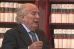 Gli ex parlamentari: i vitalizi sono garanzia dei principi della Costituzione