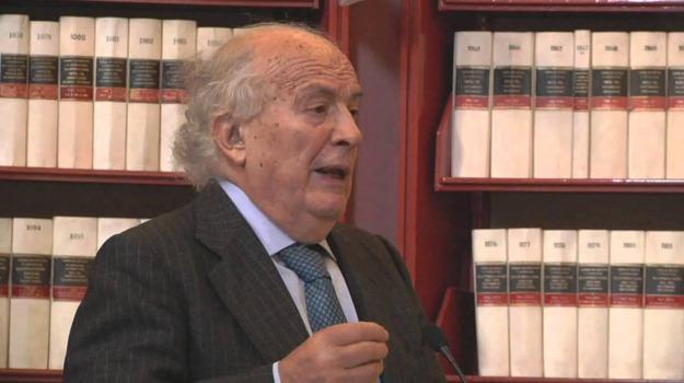 associazione italiana ex parlamentari, inps, parlamentari, tagli, vitalizi, Sicilia, Politica