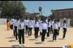 A Palermo la giornata sportiva della scuola Tamil