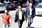 Caso Catania, «congelato» il tesoro dell'ex giocatore Impellizzeri