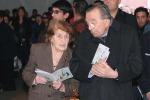 E' morta Livia Danese, vedova di Giulio Andreotti: per 68 anni insieme