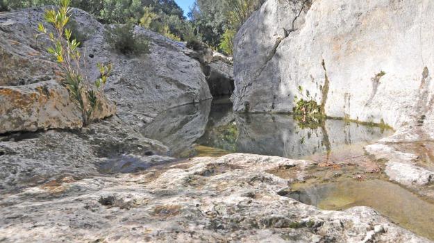 BONIFICA, grotta monello, riserva, Siracusa, Cronaca