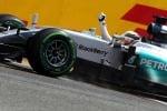 F1, Hamilton come Senna: vittoria 41 Terzo posto per la Ferrari di Vettel