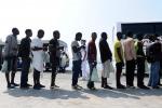 Tragico sbarco ad Augusta, tra i 509 profughi anche un migrante morto