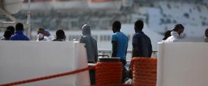 Terrorismo, gambiano sbarcato a Messina fermato a Napoli: voleva lanciarsi con auto sulla folla
