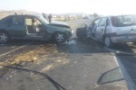 Schianto mortale sulla Gela-Catania - Le foto dell'incidente