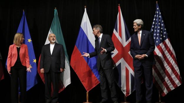 accordo, compromesso, Iran, nucleare, Teheran, USA, Washington, Sicilia, Mondo