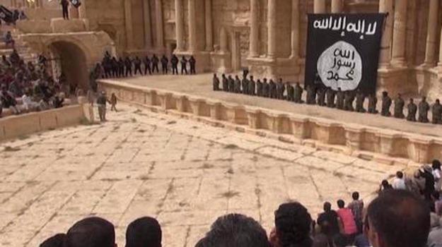 guerra, Isis, italia, libia, terrorismo, Sicilia, L'Isis, lo scettro del Califfo