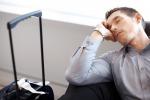 Combattere il jet lag? Sì alle insalate, no a caffè e alcol