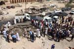 Strage dell'Isis per la fine del Ramadan, kamikaze al mercato: almeno 115 morti in Iraq