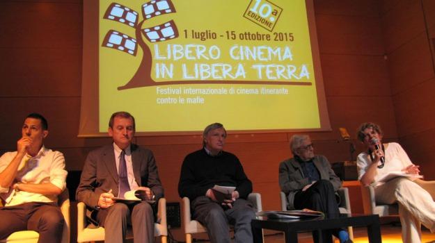 cinema, licata, Agrigento, Cultura