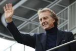 Montezemolo entra nell'Hall of Fame grazie alla Ferrari