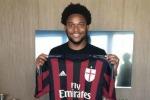 E' un Milan all'attacco: dopo Bacca arriva Luiz Adriano