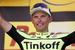 Tour De France: tappa a Majka, Nibali perde altri 50 secondi da Froome