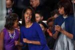 Una fashionista alla Casa Bianca: Malia Obama nuova icona di stile