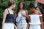 """Lavoretto estivo per Malia Obama: la figlia del presidente Usa sul set di """"Girls"""""""