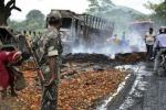 India, continuano gli attacchi dei maoisti: uccisi 4 poliziotti
