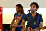 Marco Ligabue, tappa a Palermo per presentare il secondo album