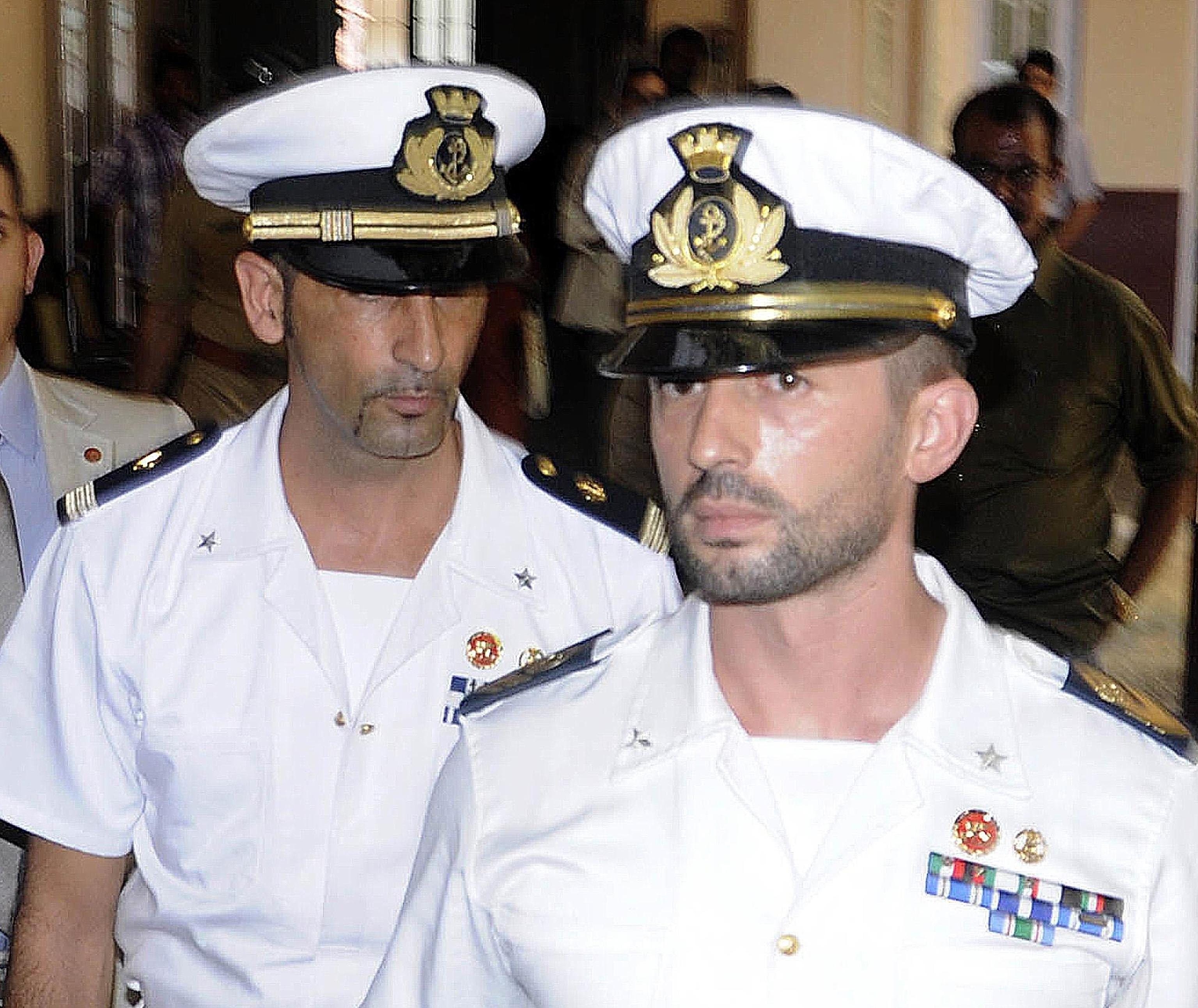 Marò: a ottobre udienze Tribunale Aja