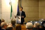 "Renzi annuncia sgravi alle imprese: ""Nel 2017 tasse giù al 24%"""