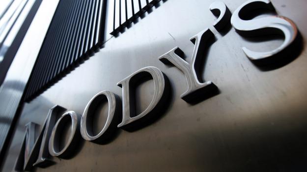 moody's, Sicilia, Economia