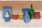 Google, il doodle di oggi dedicato al pittore Giorgio Morandi - Foto
