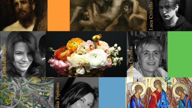 marsala, mostra, pittura, Trapani, Cultura