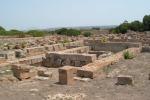 Tombe e pavimenti, nuove scoperte a Mothia