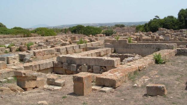 archeologia, mothia, mozia, Trapani, Cultura